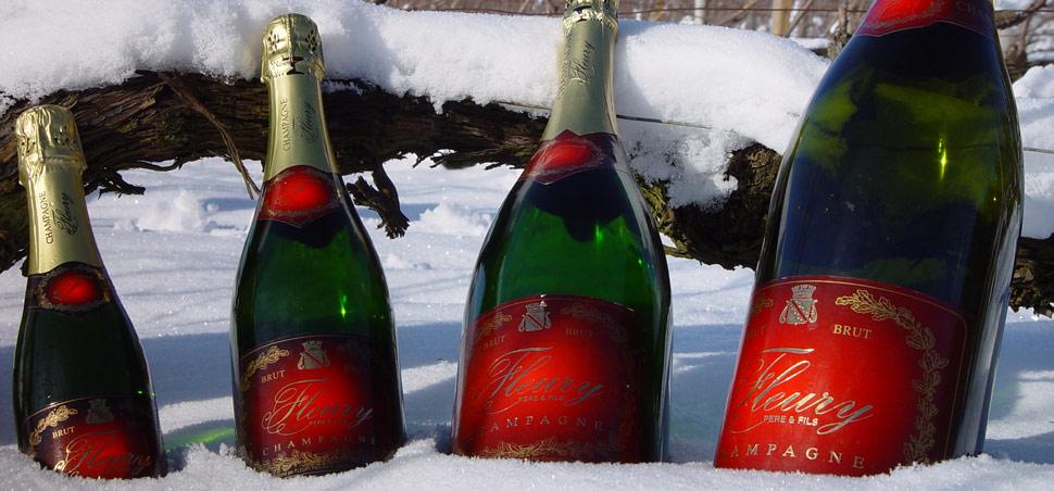 Fleury Champagne
