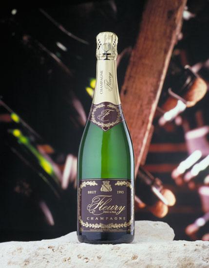 champagner josé michel
